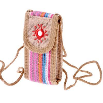 Handy-Tasche - Rattan 1