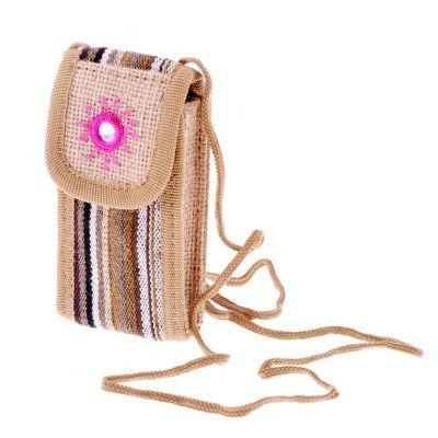 Handy-Tasche - Rattan 2