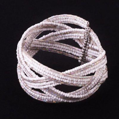 Armband Ibu Putih