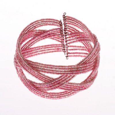Armband Merah Muda
