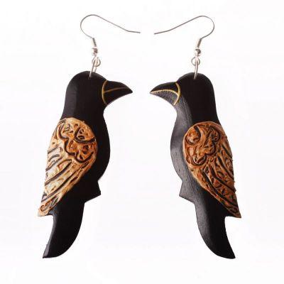 Ohrringe Songbird