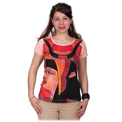 Damen T-Shirt Cleopatra Pink