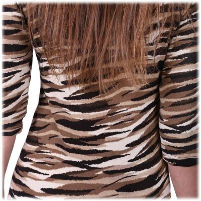 Autumn / Spring dress Harimau Hutan