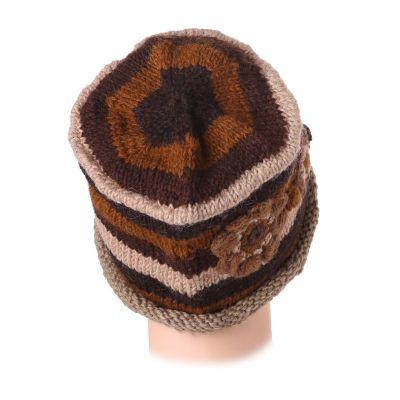 Wollmütze Bageshri Hutan