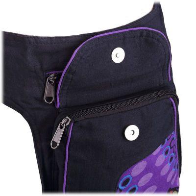 Bauchtasche Japa Purple