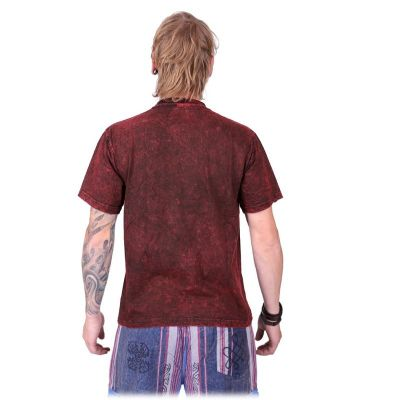 T-shirt Kirat Red