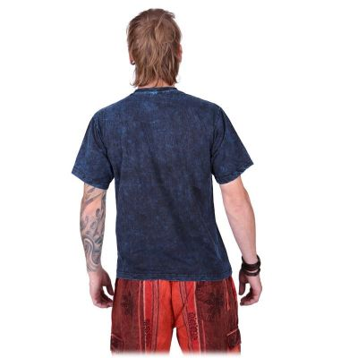 T-shirt Kirat Blue
