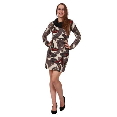 Autumn / Spring dress Bankim Hangat