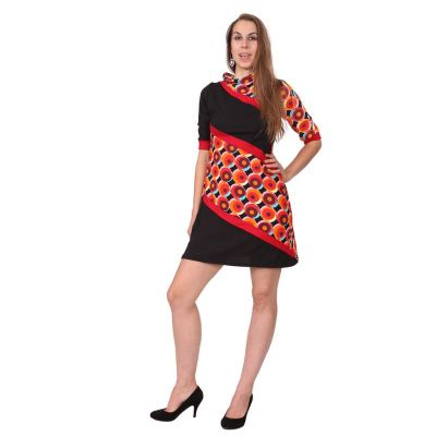 Dress Matanya Merah