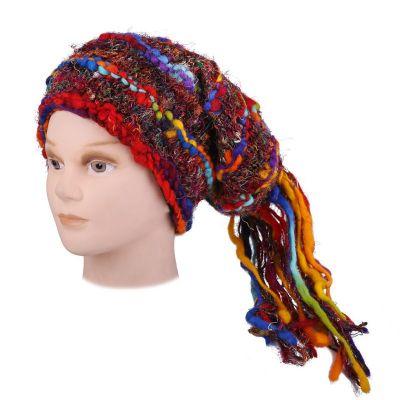 Mütze Bingung Rainbow