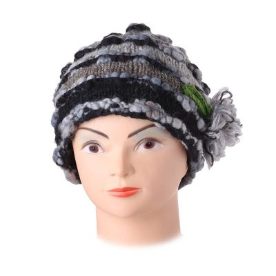 Mütze Indah Abu