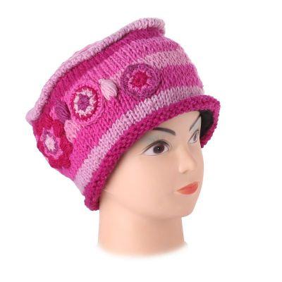 Mütze Bageshri Mawar
