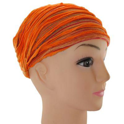 Haarband Jalan Jingga
