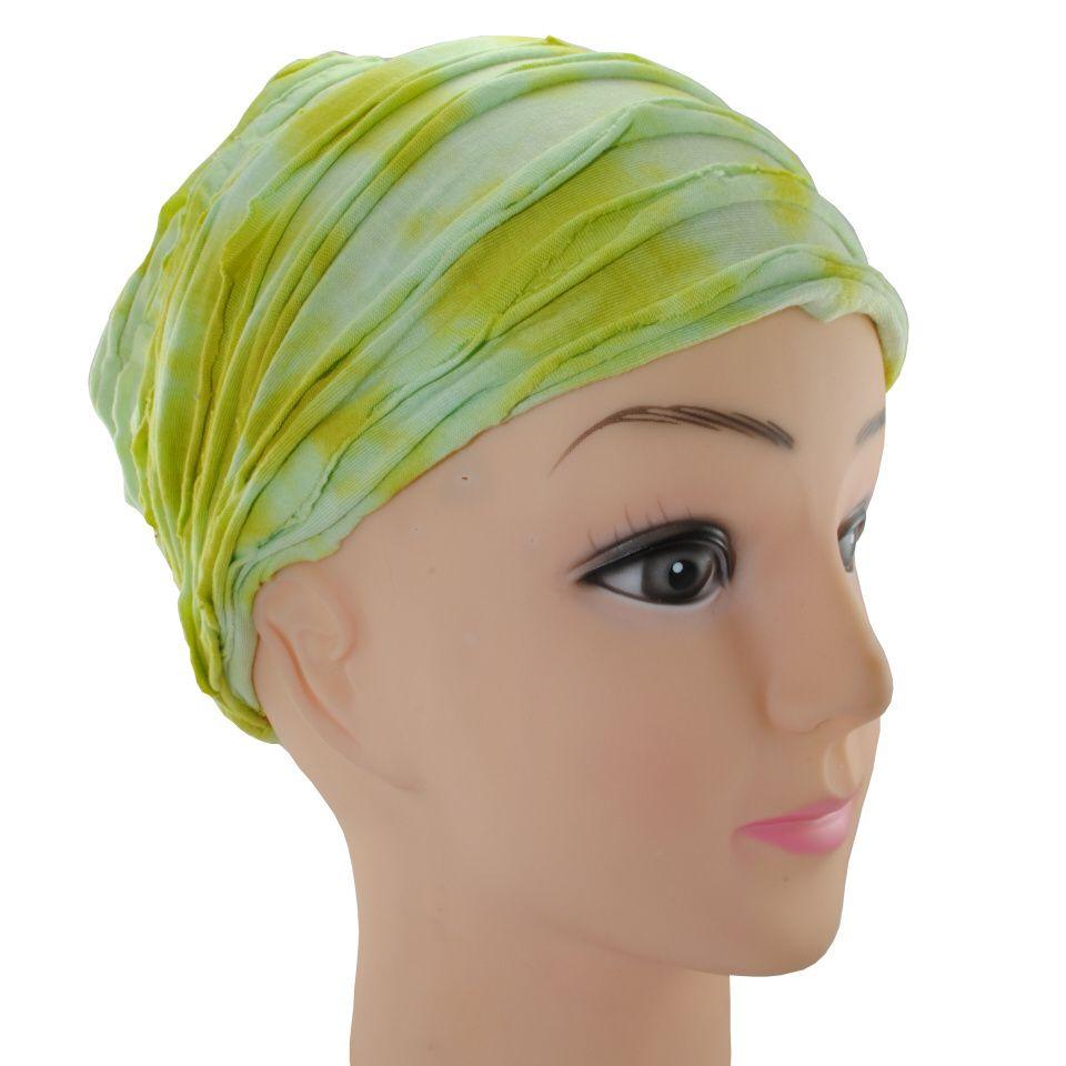 Stirnband Noda Limau