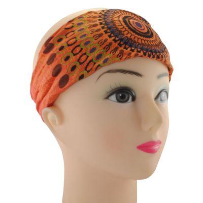 Haarband Ruang Jeruk