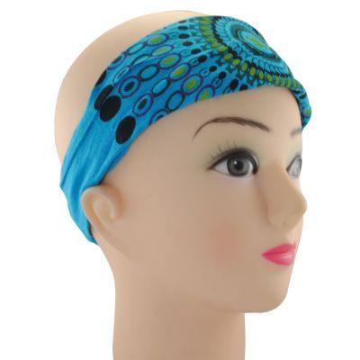 Haarband Ruang Pirus