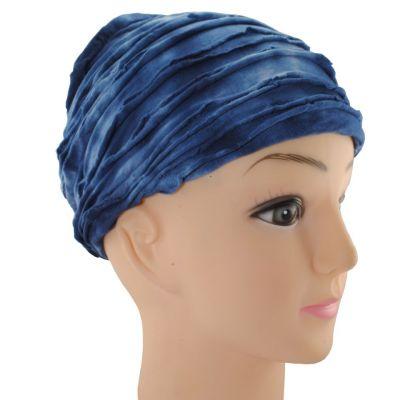 Haarband Noda Biru