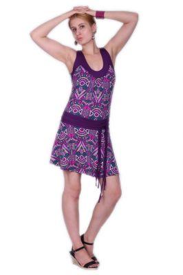 Kleid Yanisa Anggrek