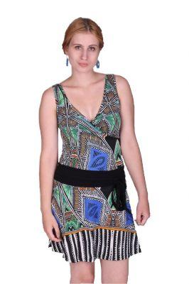 Kleid Yanisa Jujur