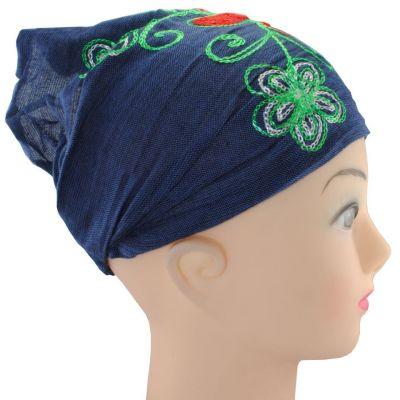 Haarband Kilau Biru