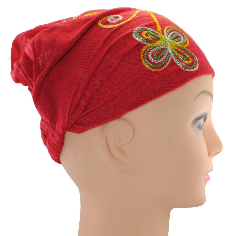 Stirnband Kilau Merah