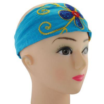Stirnband Kilau Pirus