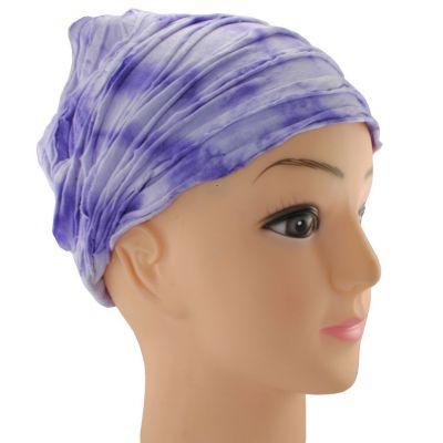 Stirnband Noda Ungu