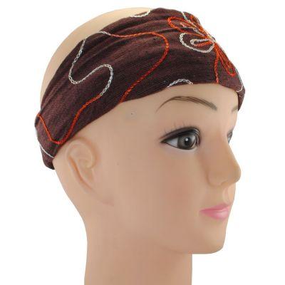 Haarband Tampal Hutan