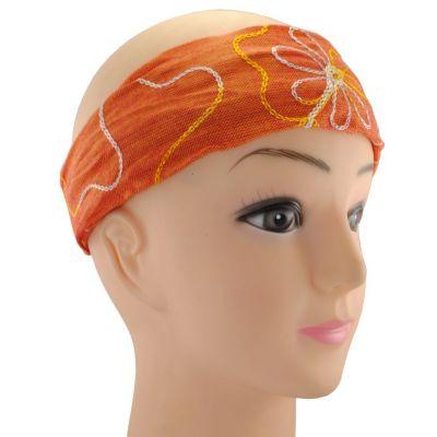 Haarband Tampal Jeruk