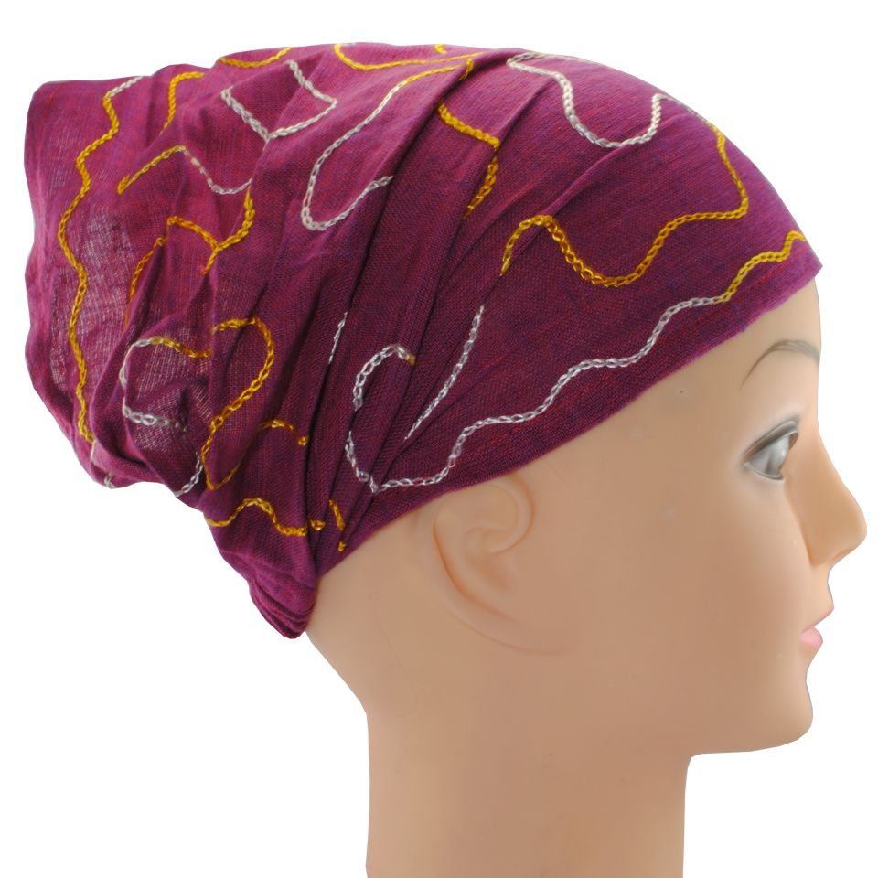 Stirnband Tampal Mawar