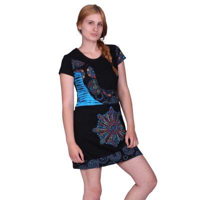 Kleid Akuti