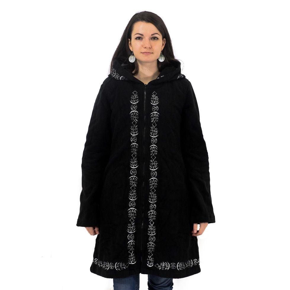 Mantel Eshak Hitam