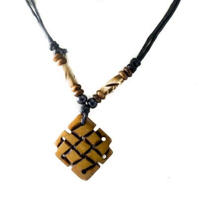 Pendant Endless knot