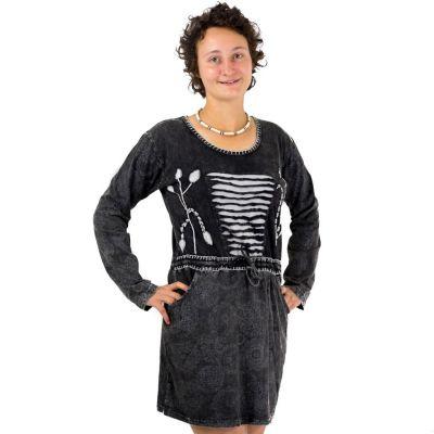 Kleid Kala Hitam