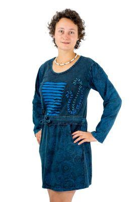 Kleid Kala Pirus