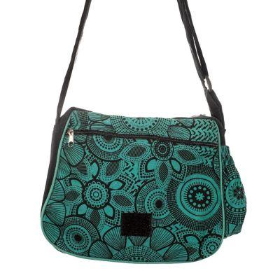 Tasche Hira Turquoise