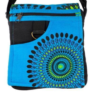Handtasche Letusan Turquoise