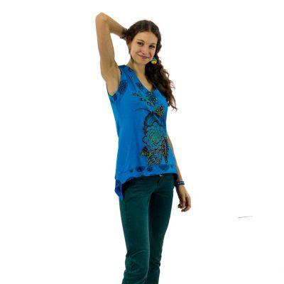 Damen T-Shirt Tamanna Nepal