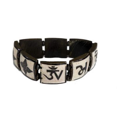 Armband The Six Syllables