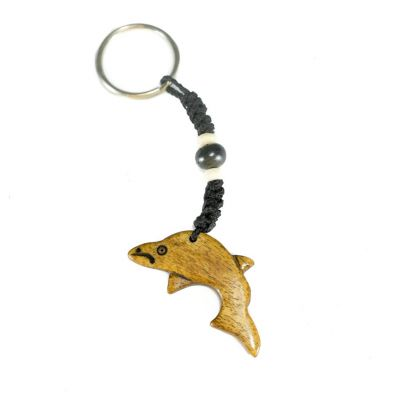 Schlüsselanhänger Dolphin