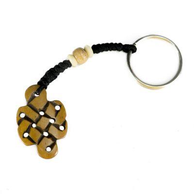Schlüsselanhänger Endless knot