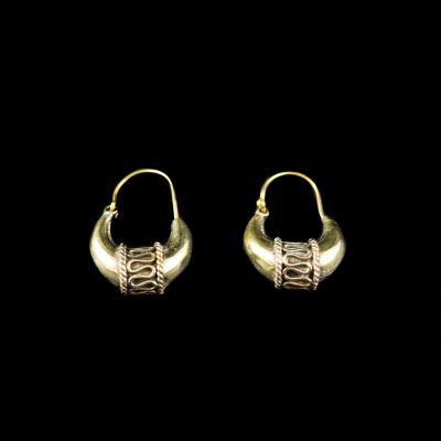 Ohrringe Thoda Praacheen