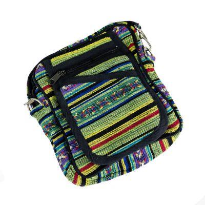 Reisepass-Tasche Mangal Muda