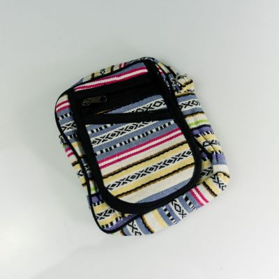 Reisepass-Tasche Mangal Lembayung
