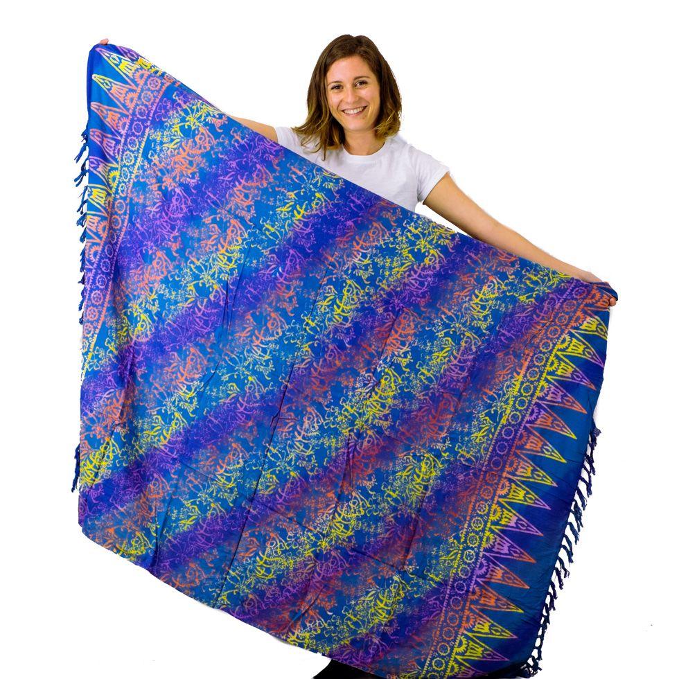 Batik sarong Permata Indonesia