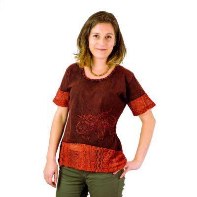 T-shirt Sudha Mawar