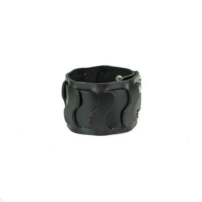 Armband Ombak Black