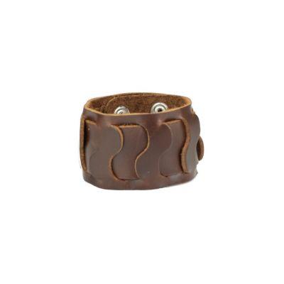 Armband Ombak Brown