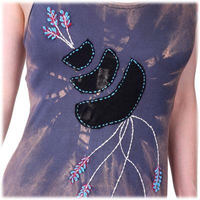 Kleid Bhavana