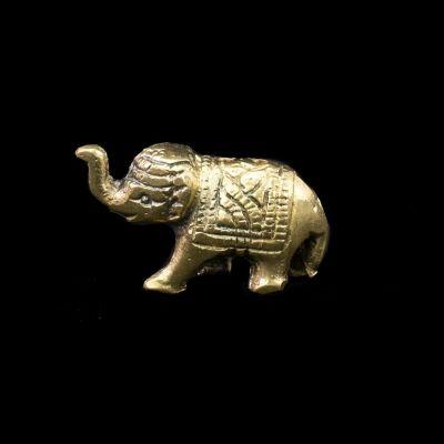 Weihrauchhalter Baby Elefant 2